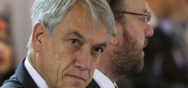Chile – Operación LAN: el soterrado despliegue de Palacio para neutralizar a Armanet