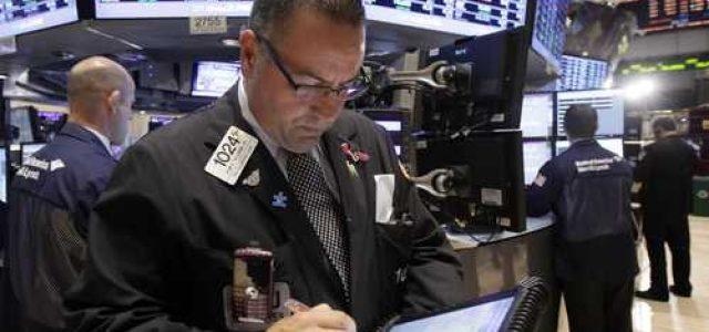 Bolsas mundiales se desploman en un 'jueves negro'