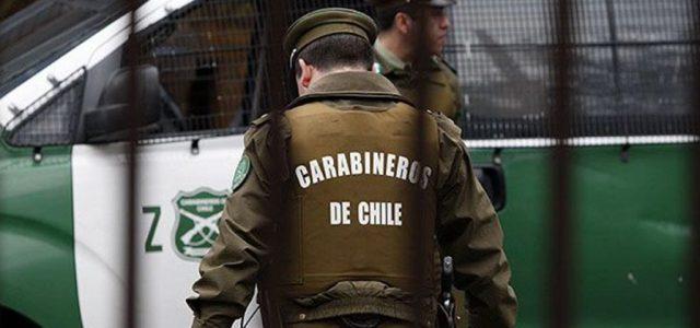 Chile – INDH presenta querella contra carabineros por torturas a familia en La Granja