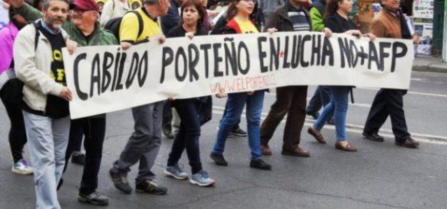 Chile – LA REFORMITA DE PIÑERA: MÁS PARA LAS AFP, MENOS PARA LAS PENSIONES
