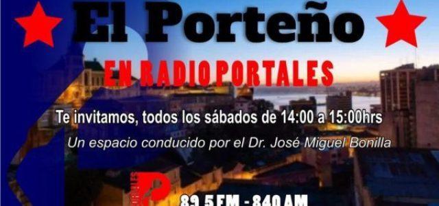 Chile – 24 DE OCTUBRE, MARCHA NO+AFP (EL PORTEÑO EN PORTALES Nº8)