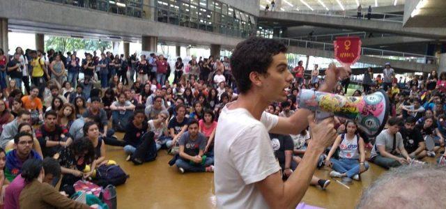La democracia comienza a ser asesinada en Brasil
