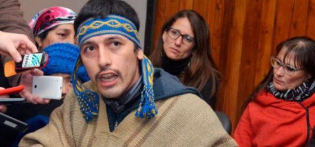 Chile / Wallmapu – COMUNICADO PÚBLICO DEL LONCO FACUNDO JONES HUALA, DESDE LA CÁRCEL DE VALDIVIA