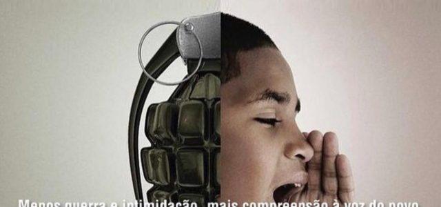 """Brasil en las Redes: ETIQUETAS O HASTAGS INTERNACIONALES DE APOYO AL PUEBLO DE """"BRASIL"""" EN CONTRA DEL FASCISMO"""