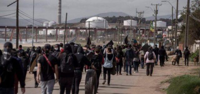 Chile- DAÑOS GENÉTICOS Y CÁNCER: EL LAPIDARIO INFORME MÉDICO SOBRE LA CONTAMINACIÓN EN QUINTERO-PUCHUNCAVÍ