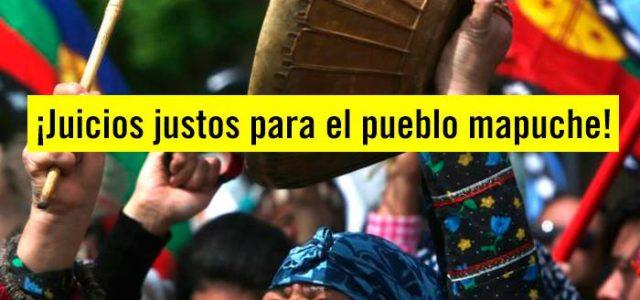 Chile – Aministía Internacional dice que el juicio Luchsinger Mackay debió haberse anulado