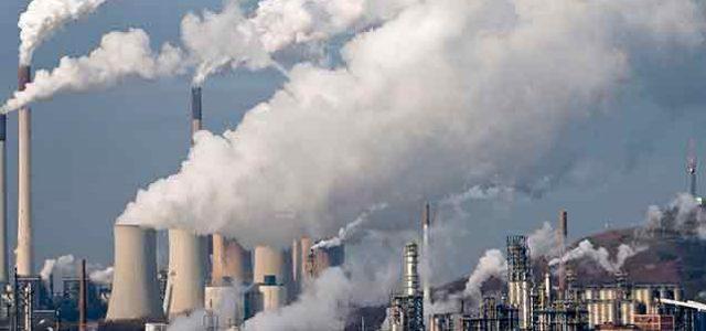 El capitalismo nos conduce a la catástrofe ecológica