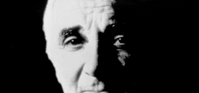 Charles Aznavour, una biografía