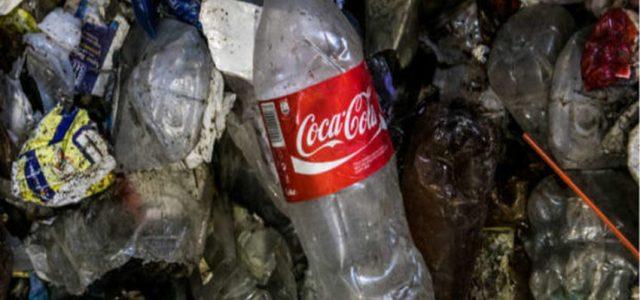 Coca-Cola, Pepsi y Nestlé entre las que más contaminan los océanos