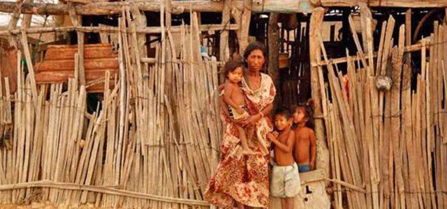 Crece la cifra de niños en Colombia que muere por desnutrición