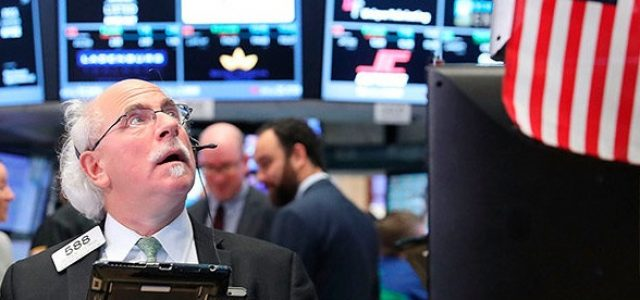 Wall Street tiene su peor jornada en 8 meses