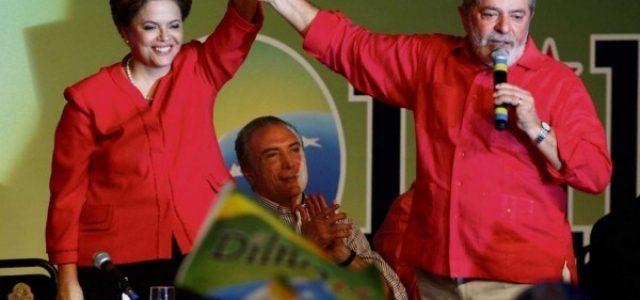 Brasil – Una derrota inevitable para una dirección del PT que reincidió en sus errores