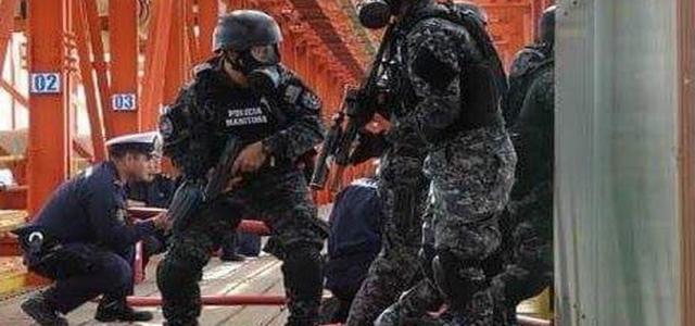 Chile – Quintero: Como en dictadura Fuerzas Armadas vuelven a reprimir a los chilenos