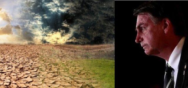 La crisis medioambiental – Fascismo o una vía ecosocialista