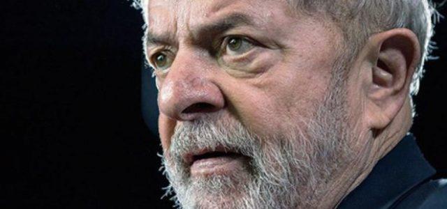 Brasil: Ex Presidente Lula Llama a votar por Haddad para frenar el avance del fascismo
