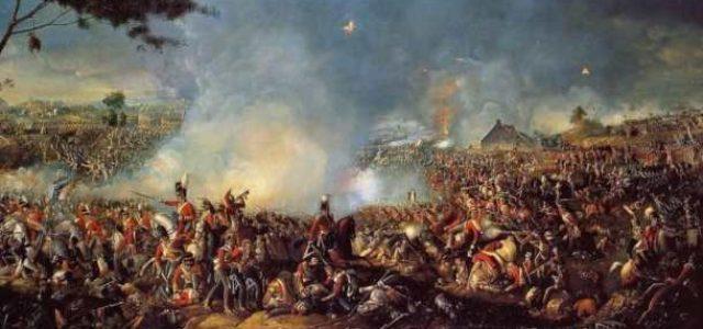 MARX Y ENGELS: EL PAPEL DE LA VIOLENCIA Y LAS GUERRAS EN LA HISTORIA