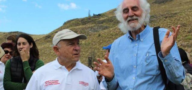 El abuso y la destrucción del Patrimonio y los Bienes Comunes en la Patagonia
