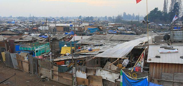 Aporofobia: fobia a los pobres