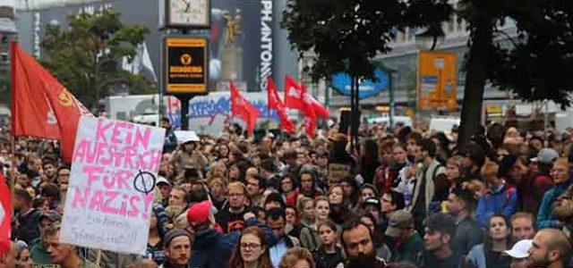 Alemania –  La violencia de la extrema derecha y cómo combatirla