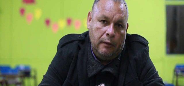 Chileno defensor del agua recibe premio internacional y en Chile perseguido por tribunales y ex ministro Pérez Yoma