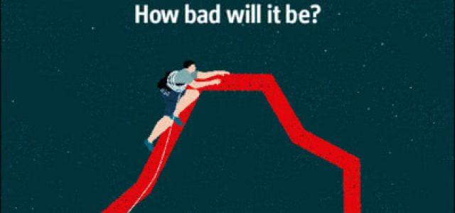 La Próxima Recesión Mundial