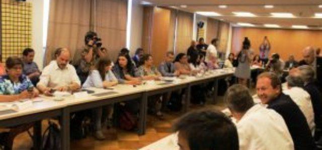 Trabajadores Públicos – No hay avances en proceso de negociación