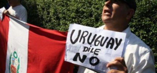 Perú: Alan García, otro lúmpen con una historia de corrupción y fuga que se repite.