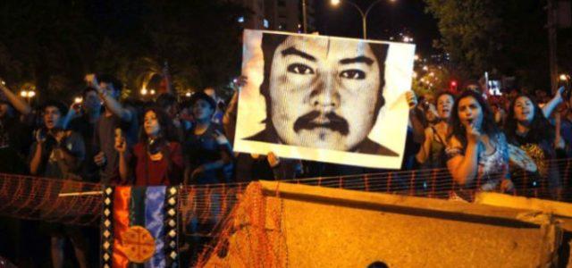 Chile / Wallmapu – CATRILLANCA: EL RELATO COMPLETO ANTE LA FISCALÍA DEL MENOR QUE VIO MORIR AL COMUNERO