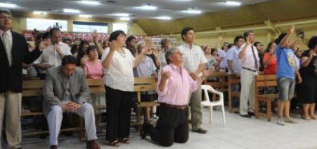 América Latina: ¿Por quiénes votan los evangélicos?
