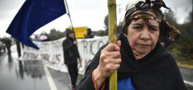 Chile – Frente Amplio elabora documento con propuestas para resolver el conflicto chileno-mapuche