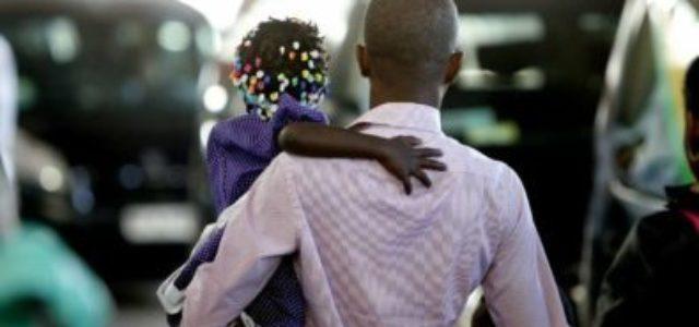 """Chile racista: El espectáculo del """"retorno humanitario"""" para haitianos"""