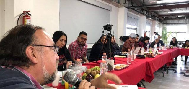 México: En Taller del Foro de Sao Paulo se analiza el rol de los Medios de Comunicación Social y Tratados de Libre Comercio. Los casos de los TLC's, TPP y TBI.