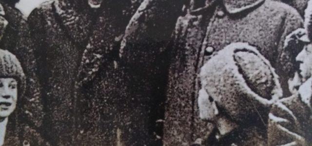 Apuntes sobre la Revolución Rusa de 1917. Por Pablo Mériguet