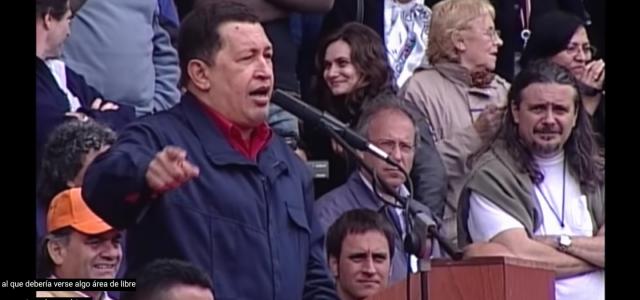 Documental «ALCARAJO». Cuando Latinoamérica dijo NO AL ALCA.