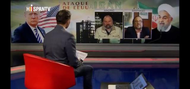 Análisis y proyecciones de las sanciones de Trump contra Irán. Programa Detrás de la Razón de HispanTV.