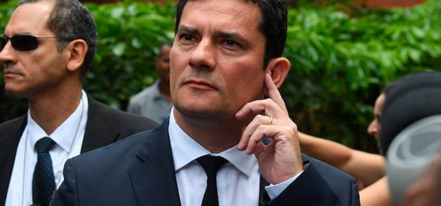 Brasil –El juez Moro se suma al gobierno de Bolsonaro