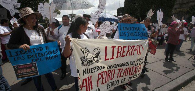 México – Tlanixco. Defender el agua, defender la libertad