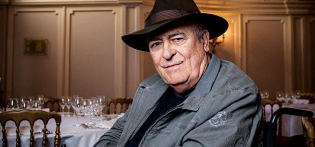 A los 77 años fallece el cineasta italiano Bernardo Bertolucci