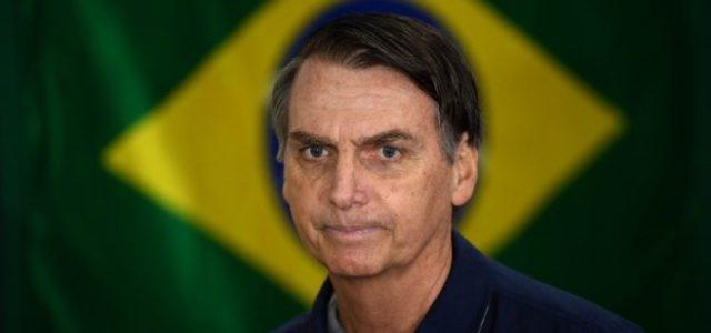 BRASIL – ¿PROHIBIRÁN EL COMUNISMO?