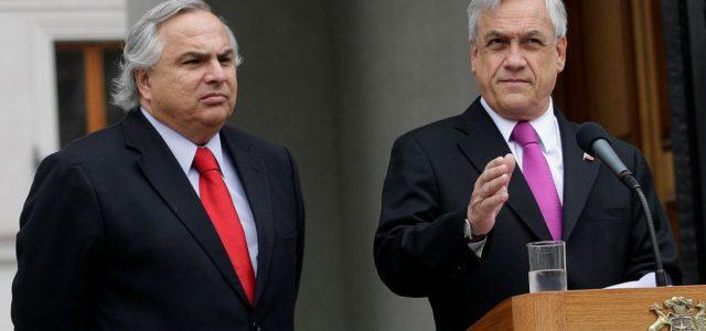 Chile – Los patéticos alegatos de Piñera y la UDI ante el gobierno de Francia