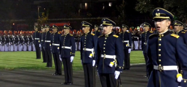 Chile –  ¿Ruido de sables en el ejército?