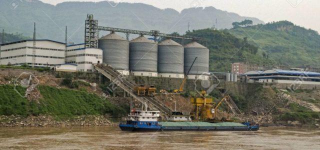 Una perspectiva subalterna sobre la crisis ecológica de China