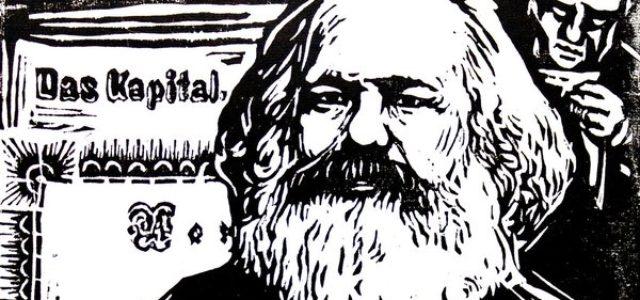 Marx ha vuelto