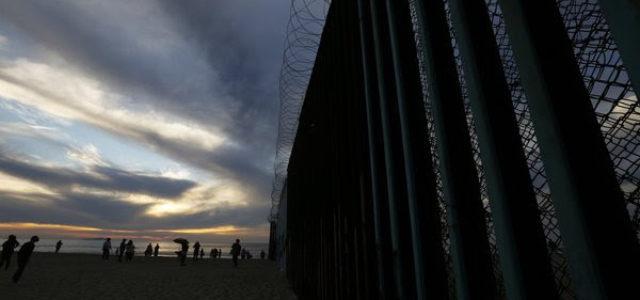 Tan lejos de Dios… y de Estados Unidos Crónica desde la caravana centroamericana