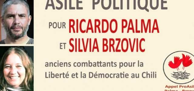 El asilo otorgado por Francia a Ricardo Palma Salamanca y cómo Piñera nuevamente hace el ridículo