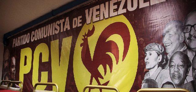 Paramilitares Asesinan a dirigente nacional del Partido Comunista de Venezuela