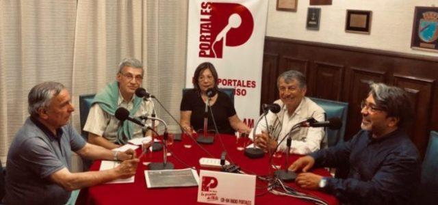 Chile – CASO ESMERALDA: MEMORIA, DDHH Y RESISTENCIA (PORTEÑO EN PORTALES 12)