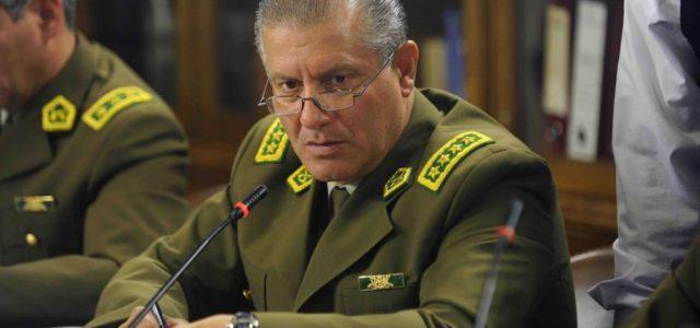 Chile – Juez Carroza ordena detener a Bruno Villalobos como cómplice de torturas en dictadura