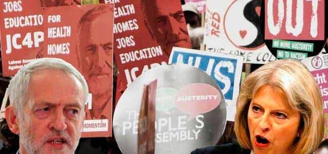Gran Bretaña: el caos tory alcanza un punto de inflexión