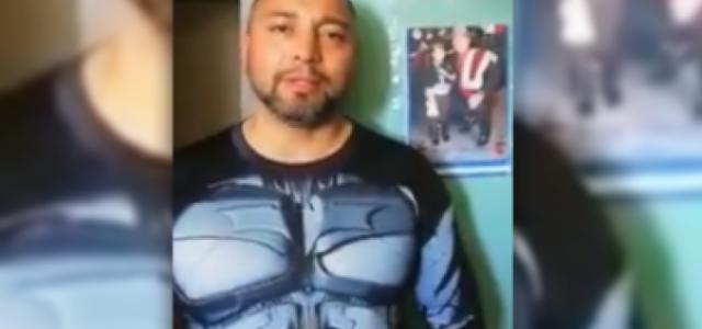 """Chile – Hermes Soto reconoció a Piñera """"no tener explicación"""" por grabación del video del ex sargento Carlos Alarcón"""